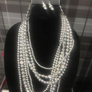 Signature Zi Collection Necklace Set